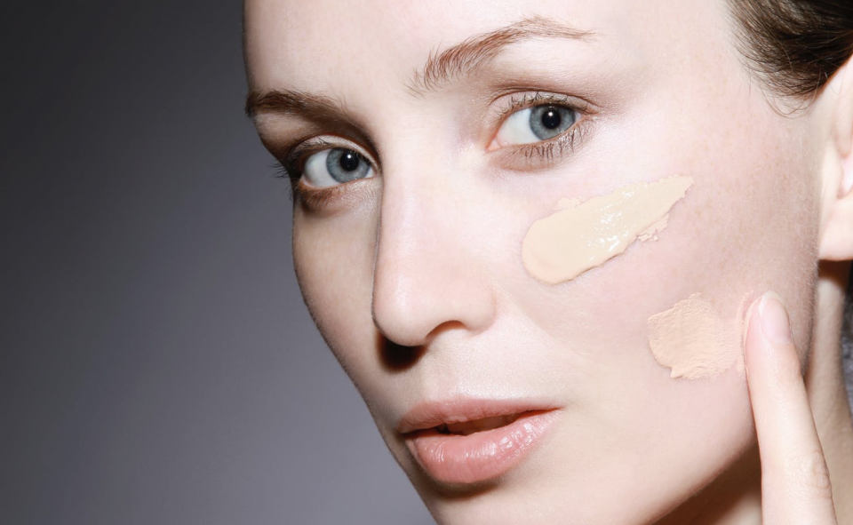 Should You Wear Foundation Every Day?