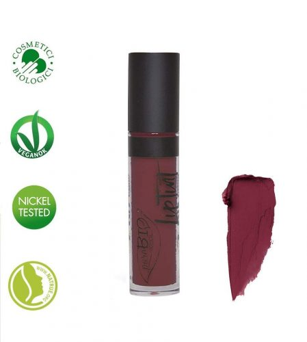 pureBIO Organic Lip Stain
