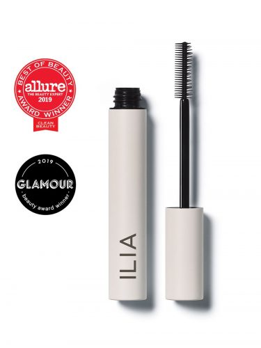 Ilia Beauty's Limitless Lash Mascara