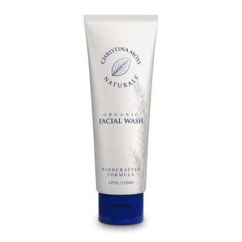 Christina Moss Naturals Organic Facial Wash