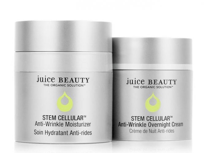 Juice Beauty Stem Cellular Day and Night Duo