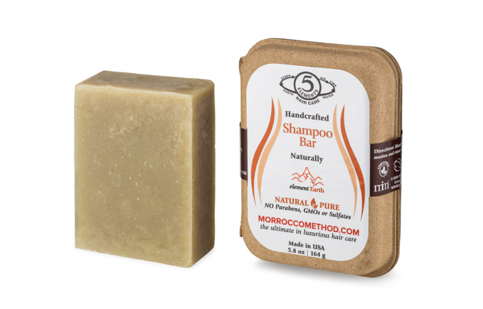 Morrocco Methods Shampoo Bar Review