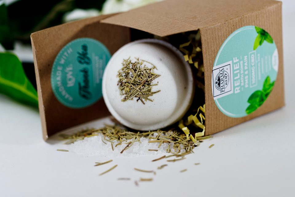 The 5 Best Natural and Organic Bath Bombs 2020