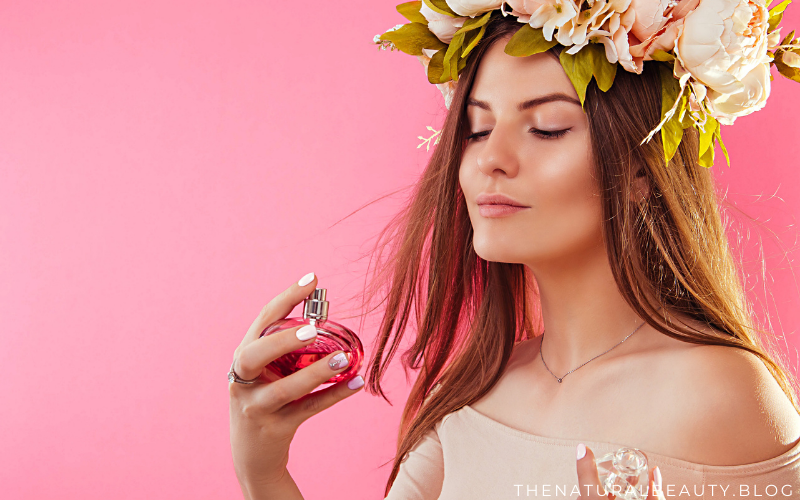 The 10 Best Natural and Organic Perfumes 2020
