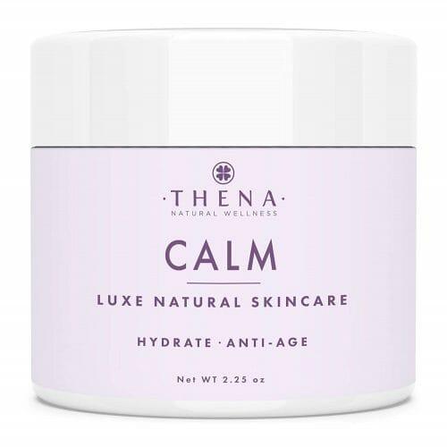 Thena Natural Wellness Organic Face Cream