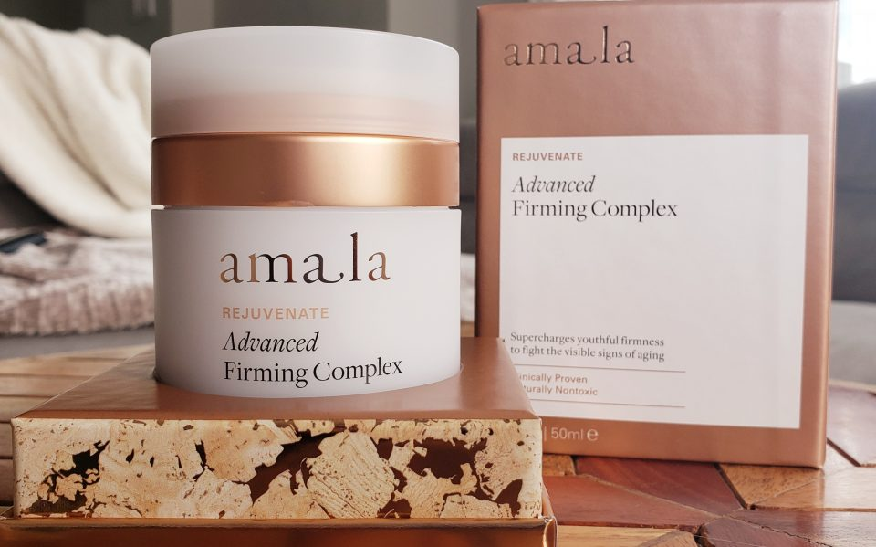 Amala Advanced Firming Complex Review