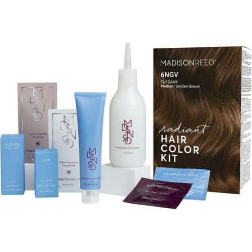 Madison Reed Hair Dye