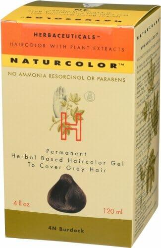 Naturcolor Hair Dyes