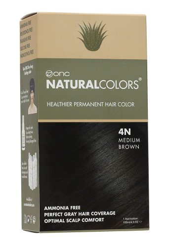 Onc Naturalcolors