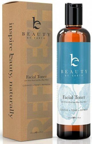 Beauty by Earth Face Toner