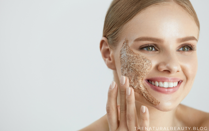 The Best Natural and Organic Face Scrubs