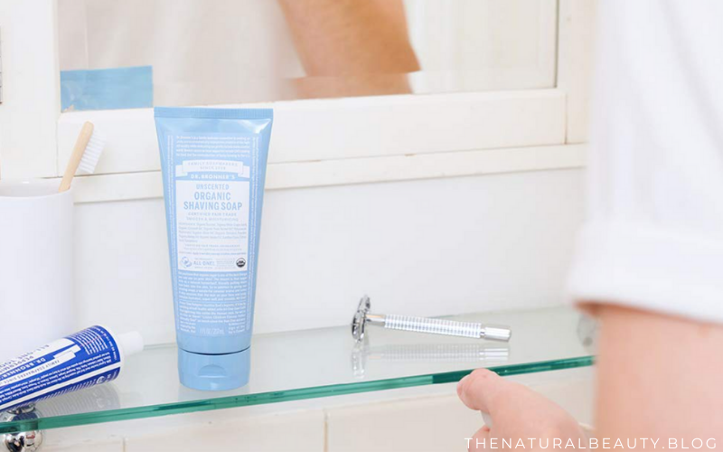 The Best Natural and Organic Shaving Creams