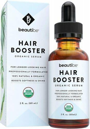 Beautibe Hair Booster Organic Serum