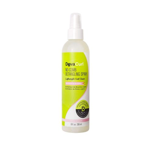 DevaCurl No Comb Detangling Spray