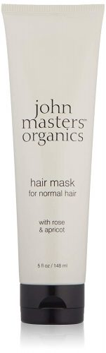 John Master's Organics Hair Mask with Rose and Apricot