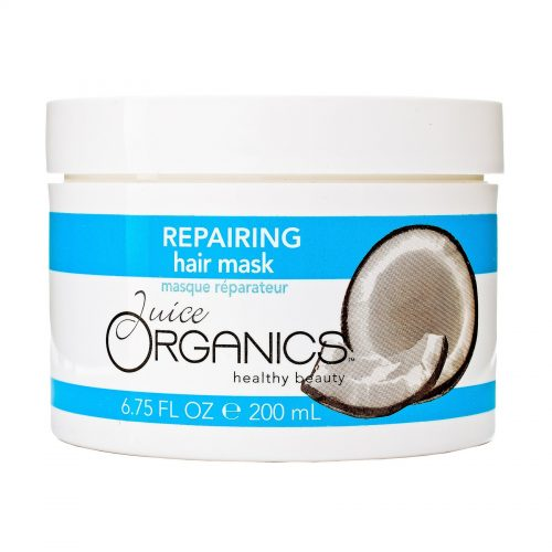 Juice Beauty Repairing Shampoo, Conditioner, Hair Mask