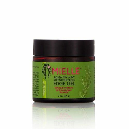 Mielle Organics Rosemary Mint Strengthening Edge Gel