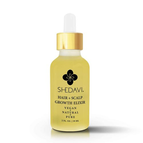 Shedavi Hair and Scalp Growth Elixir