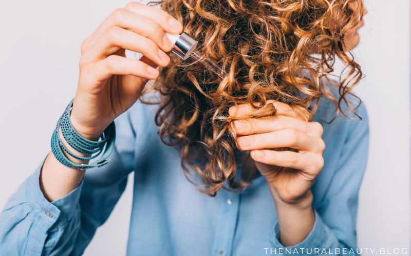 The 10 Best Natural and Organic Hair Serums